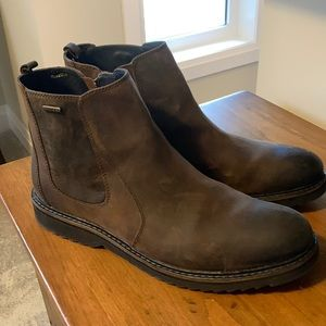 Geox respira boots